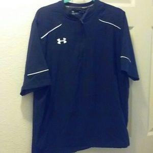 U.A. Shirt